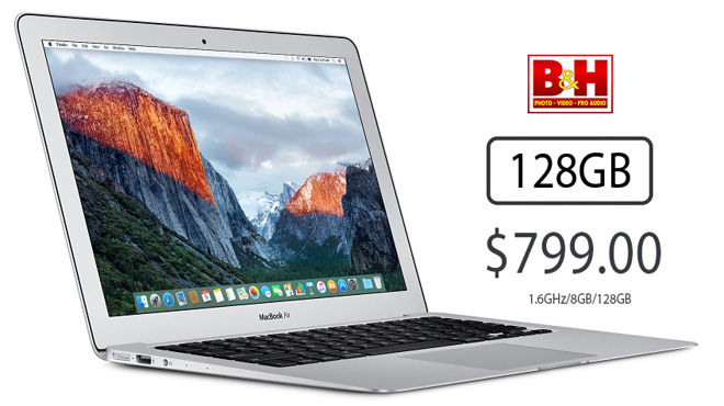 13 inch MacBook Air deal