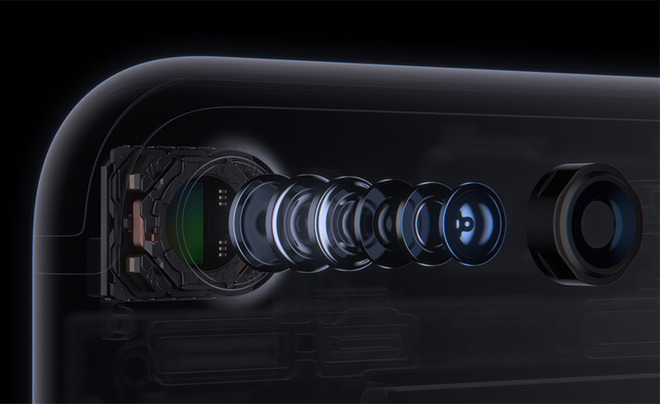 Apple's iPhone 7 camera tops competition despite smaller sensor in DxOMark review