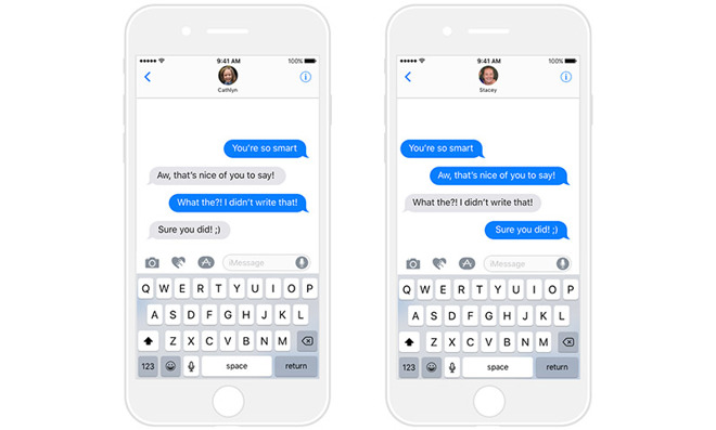 Apple threatens to pull No. 1 iMessage sticker pack 'Phoneys' for violating App Store regulations