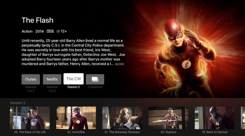 Apple TV's universal search comes to five more countries, expands in US & Australia