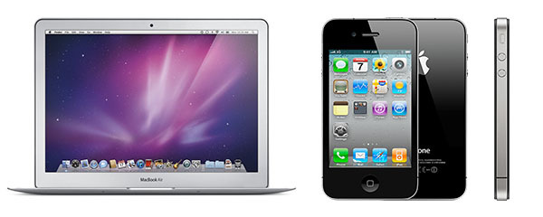 Apple adds iPhone 4, 2010 13