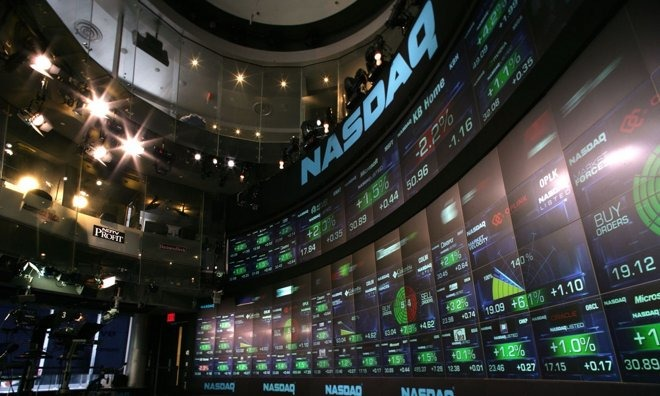Wall Street positive on