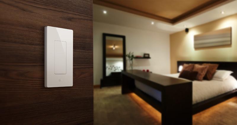 Elgato debuts standalone Eve Light Switch for Apple's HomeKit