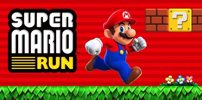 Super Mario Run pro iPhone přijde 15. prosince, ale levná nebude