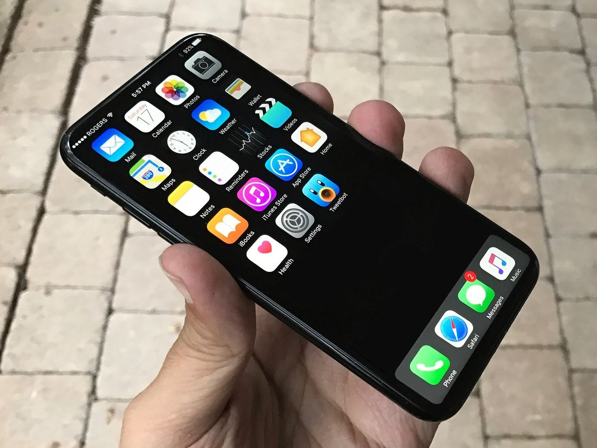 As OLED iPhone rumors swirl, Apple supplier Sharp sinks $864M into display tech