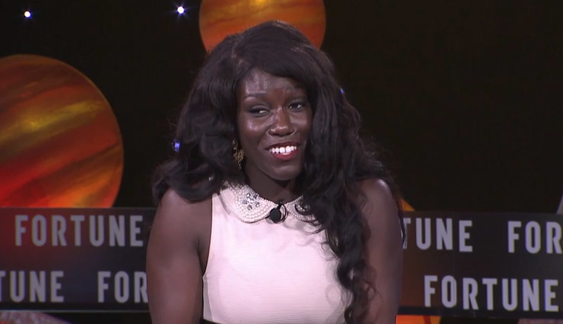 Apple Music marketing exec Bozoma Saint John talks diversity in new interview