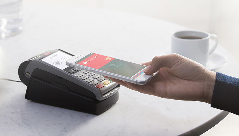 Apple launches Apple Pay in Spain with support for four financial institutions