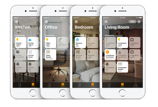 here 39 s every apple homekit product announced at ces 2017. Black Bedroom Furniture Sets. Home Design Ideas
