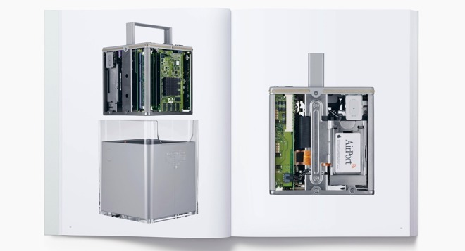 photo image Apple's 'Designed by Apple in California' book now available in more countries