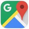 Google updates Maps on iOS with better ridesharing UI, end-to-end Uber integration
