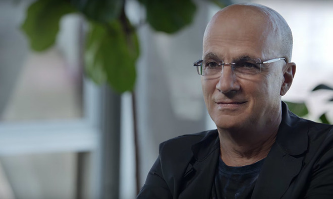 Jimmy Iovine says Apple Music creating 'pop cultural' experience with new TV content