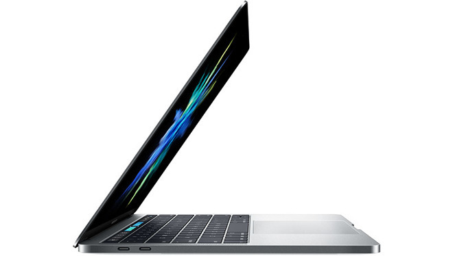 Apple to offer 32GB of desktop RAM in top-end 2017 MacBook Pro, 16GB for 12