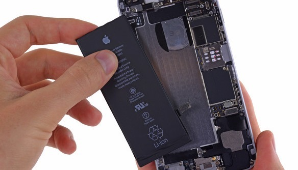 Apple denies imminent iPhone 6 battery exchange program in the works