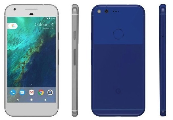 Google struggling to meet consumer demand for iPhone 7 rival Pixel