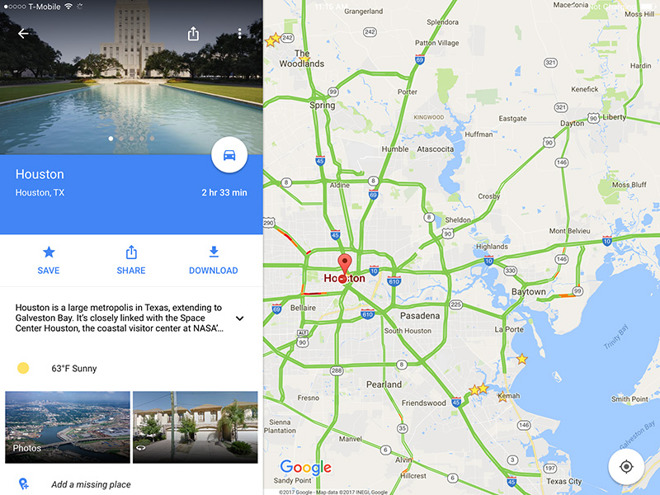 How To Use Offline Mode In Google Maps With Your Iphone Or