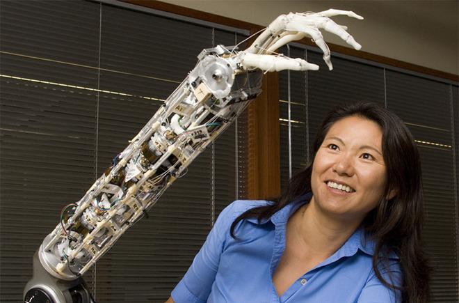 Short-term Apple executive Yoky Matsuoka returns to Nest as CTO