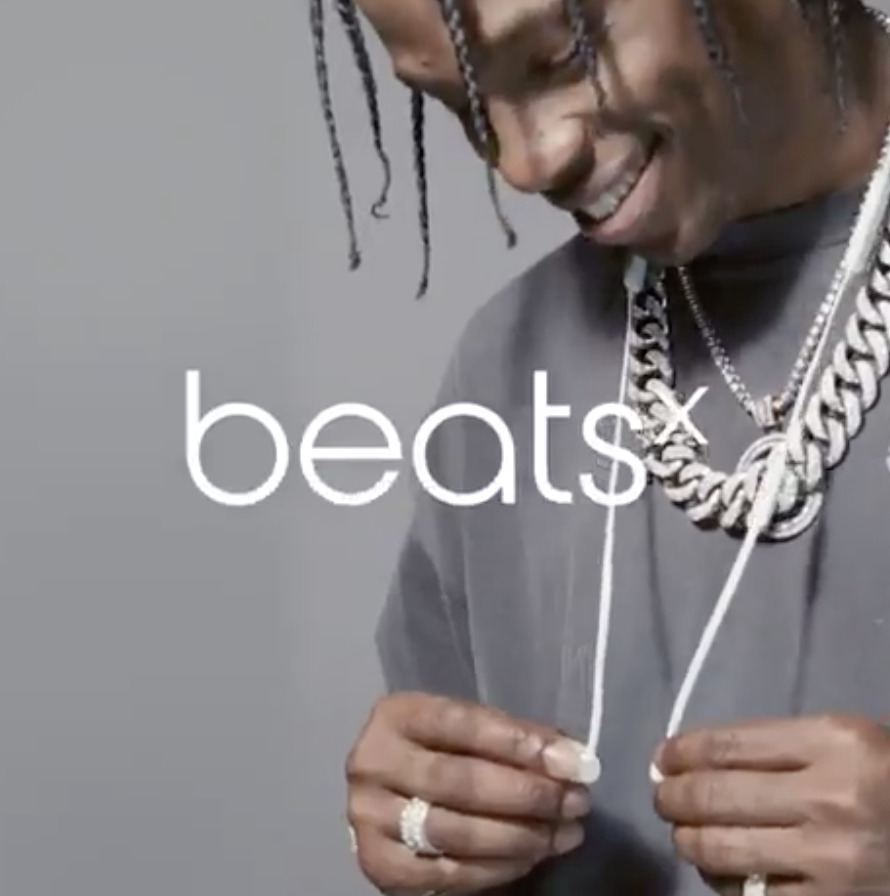 Apple's W1-equipped Wireless BeatsX Headphones Ship Feb. 10