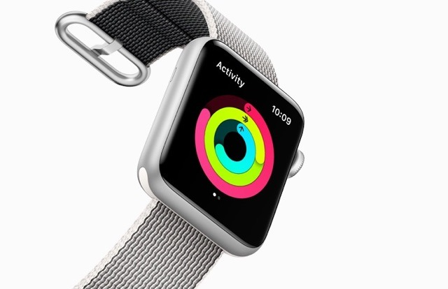 photo image Patent used by Sportbrain in Apple Watch infringement suit under review by US Patent Office