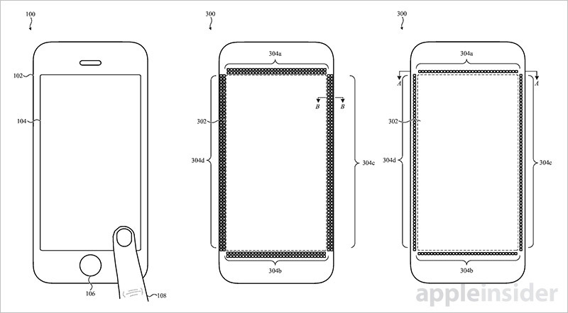 Apple's Acoustic Imaging Technology Might Replace Touch ID in Future iPhones