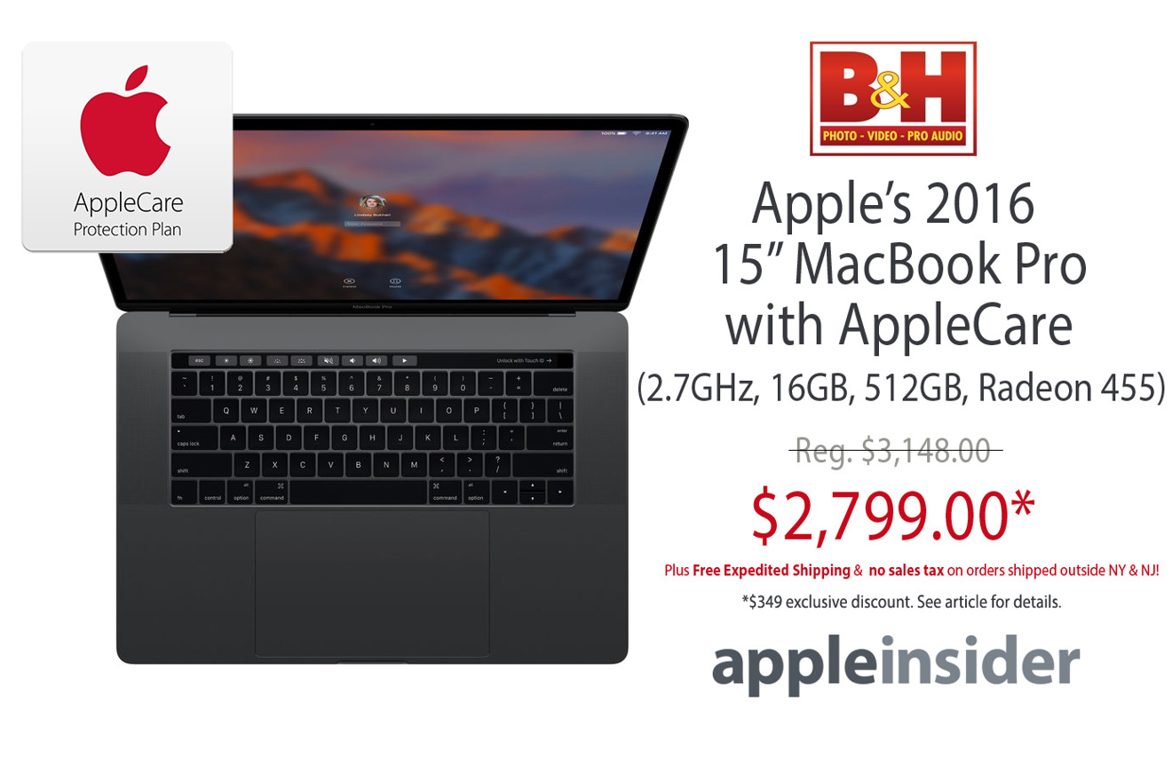 Lowest price anywhere! Space Gray 15