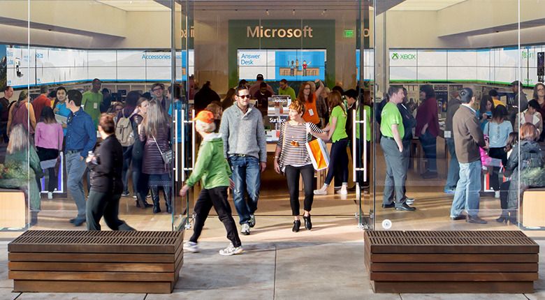 Microsoft will Pay $1.2M to Settle Class-action Suit Over Misprinted Retail Store Receipts