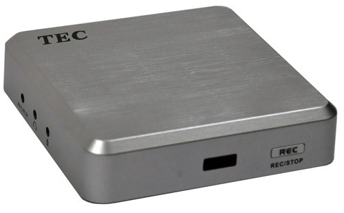 Accessory Purports to Capture & Stream Live Video from any iPhone, iPad App Without a Mac or PC