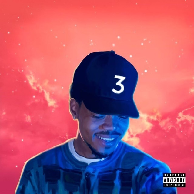 photo image Chance the Rapper declares Apple paid $500K for exclusive 'Coloring Book' debut on Apple Music