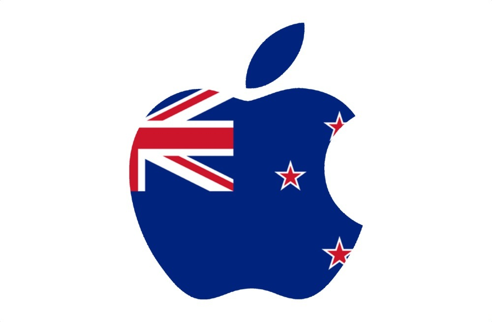 photo image Apple paid taxes from New Zealand revenues to Australia for the last 10 years - report