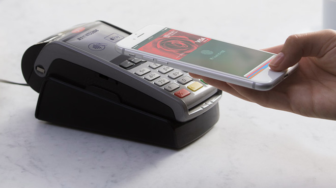 Apple Pay Agreements with Credit Card Companies, Banks up for Renewal this Year