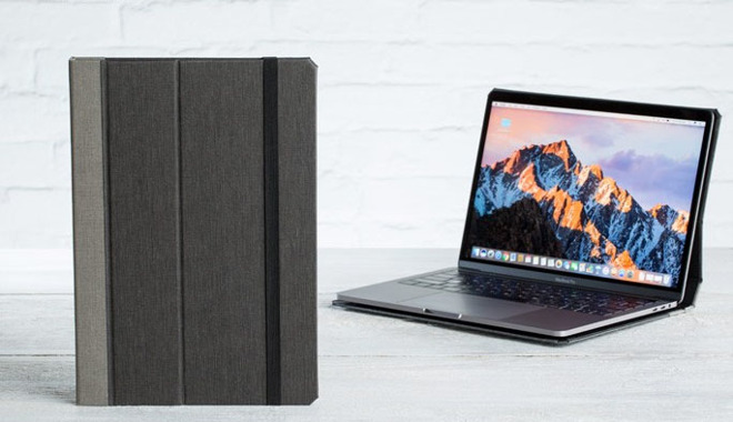 Pad and Quill Cartella Case for 2016 MacBook Pro