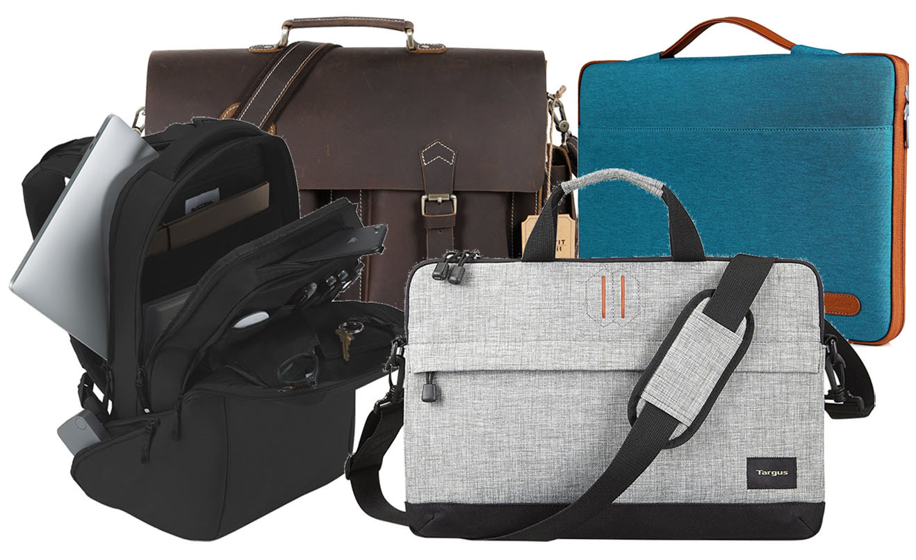 Roundup The Best Laptop Bags Cases And Sleeves For Apple
