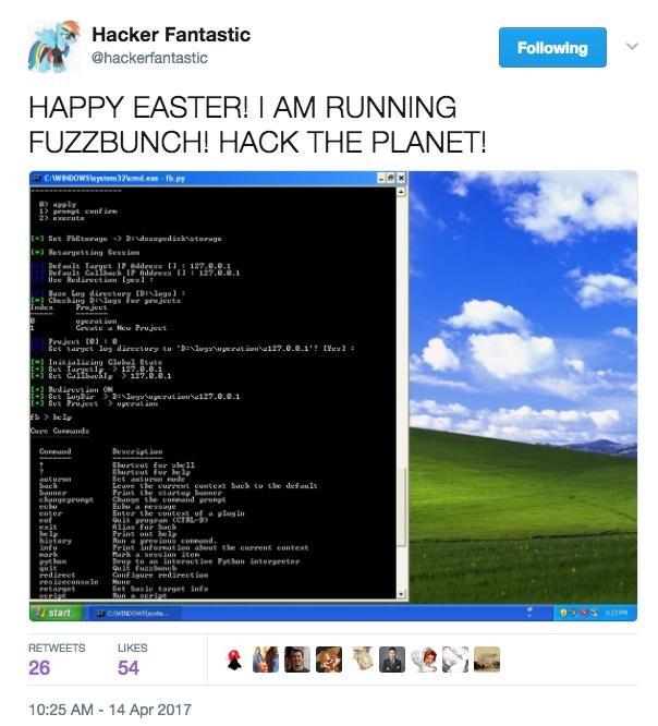 Apple's Mac, iPad dodge an ugly new NSA hacker bomb targeting majority of Windows PCs globally