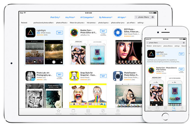 photo image Apple to expand Search Ads to three international markets, debuts new management tools