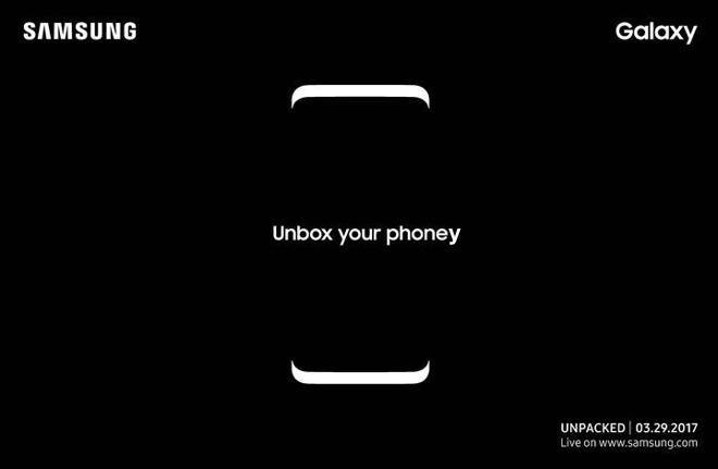 A very false narrative: Samsung Galaxy S8 vs Apple's iPhone