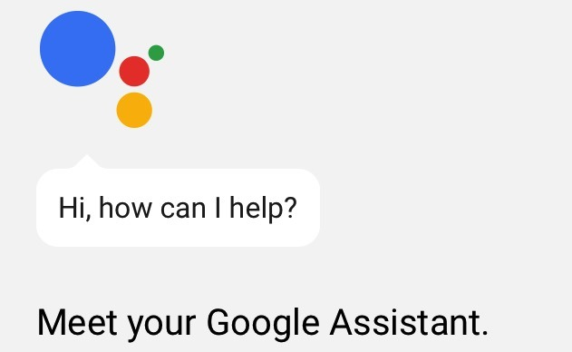 photo image Google Assistant arrives on the iPhone, but isn't going to replace Siri soon