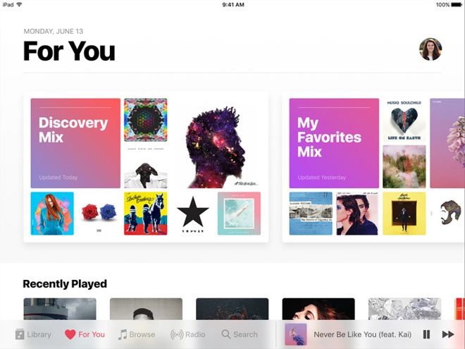 Applemusic Apple Music Starts Charging For Three Month Trials In Some