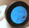 Review: Amazon's Echo Spot is a cool device, but needs to do more with its screen