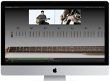 Apple dropped a new GarageBand 10.3 update that makes Artist Lessons free for all users