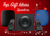 Holiday gift guide 2018: Speakers that are sure to please the music lover on your shopping list
