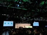Disrupt Berlin 2018 heavy on machine learning, picks sperm freezer Legacy as Startup Battlefield winner