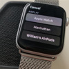 How to play music from your Apple Watch on speakers and wireless headphones