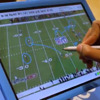 Microsoft is the Official Laptop sponsor of Super Bowl LIII — with a tablet