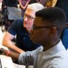 Tim Cook donates to New Orleans music school after Tulane University speech