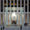 Apple's iconic Fifth Avenue 'Cube' store reopens this Friday
