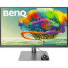 Review: The BenQ 27-inch DesignVue UHD Thunderbolt 3 is an asset for designers, photographers, and video editors