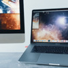 Extend your Mac display to another Mac with Luna Display 4.0