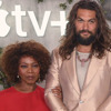 Apple TV+ 'See' with Alfre Woodard, Jason Momoa premieres in California