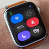 How to mute Apple Watch