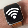 Future Apple Watch Wi-Fi & wireless antenna may be embedded in the display