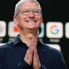Tim Cook pledges relief aid to Beirut